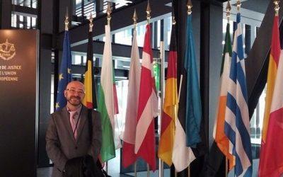 Entrevista a Francisco Luis García Cerrillo.