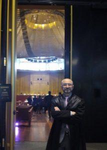 VRL Abogados -Entrevista Francisco Luis García - Abogado Vista del TJUE Clausula Suelo