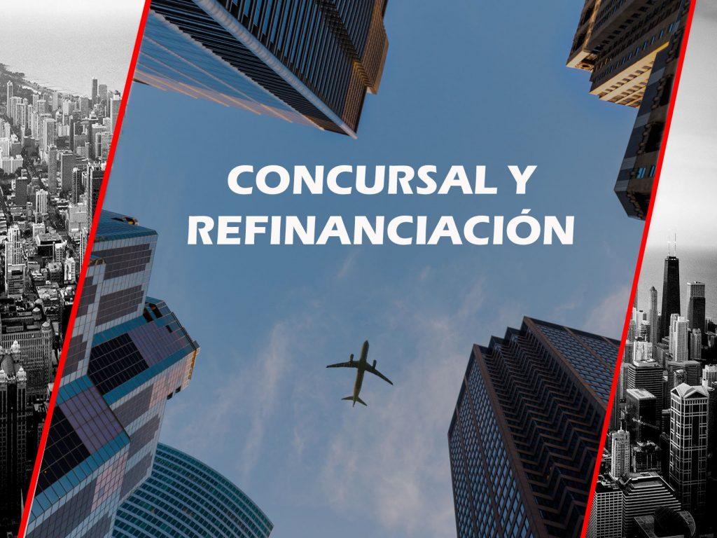 VRL Grupo Abogados - Concursal y Refinanciación