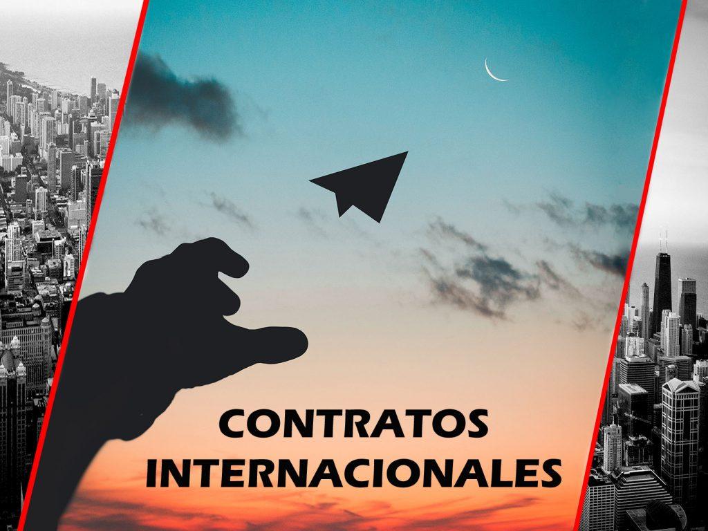 VRL Grupo Abogados - Contratos Internacionales