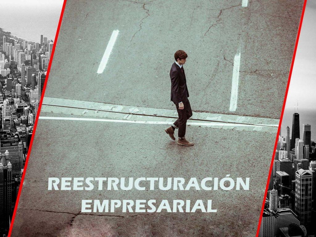 VRL Grupo Abogados - Reestructuración Empresarial