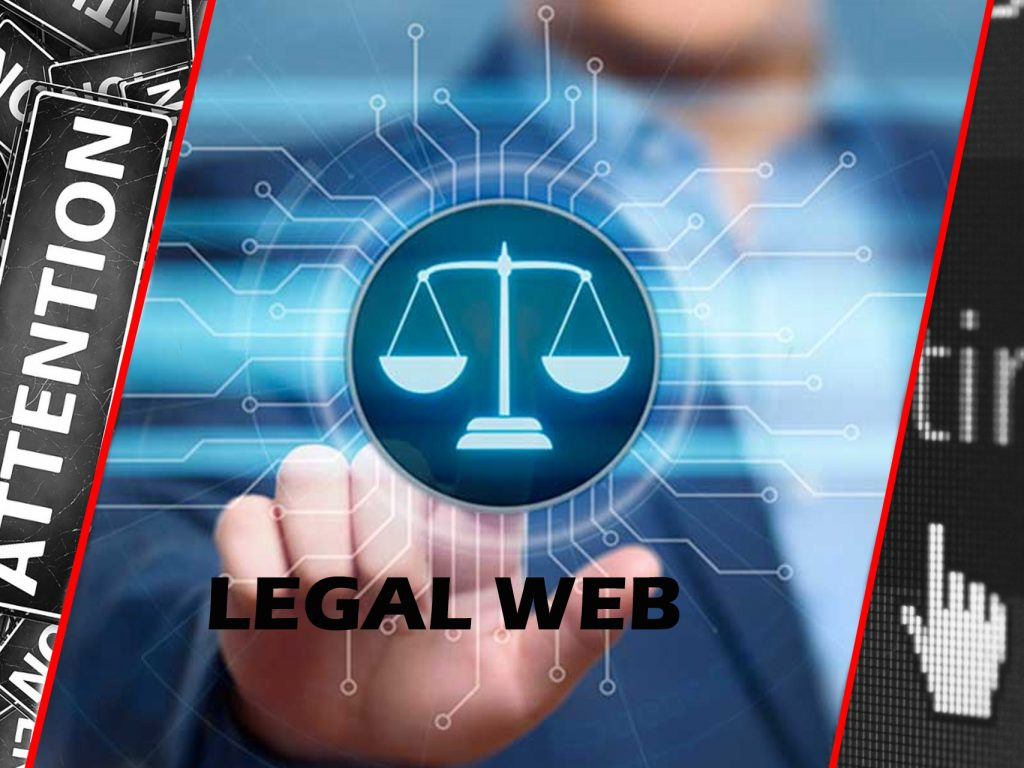 Legal Web VRL Abogados