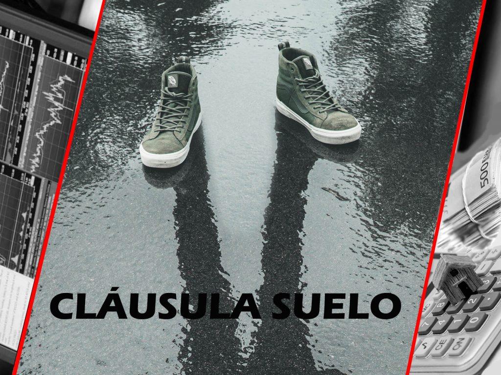 VRL Abogados - Clausula Suelo
