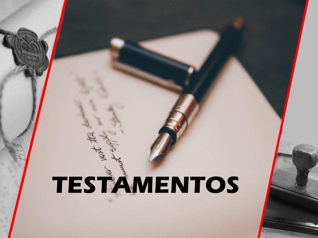 VRL Abogados -TESTAMENTOS