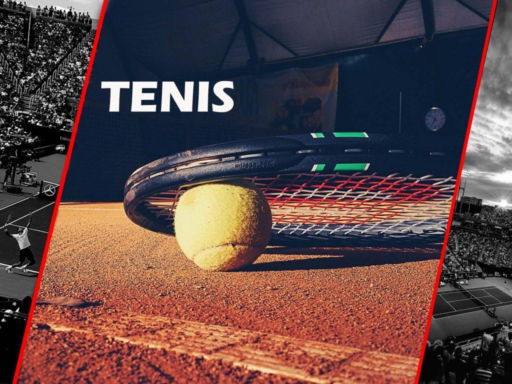 VCR Abogados - Tenis